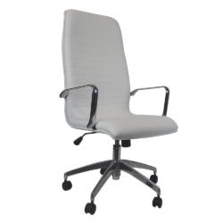 Cadeira Presidente Inspired Eames Branca