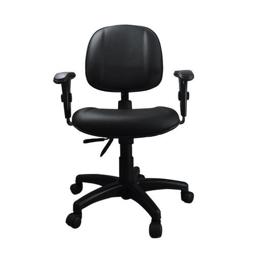 Cadeira Executiva Ergonômica Back System NR17 AT – Várias Cores