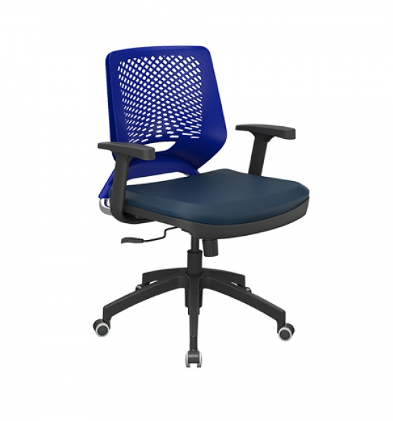 Cadeira Beezi Giratória